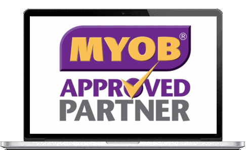 how to run payroll myob