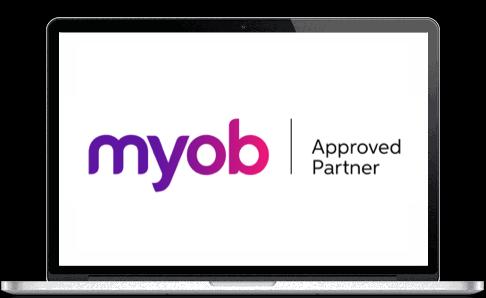 MYOB software approved partner